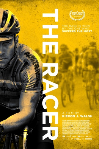 The Racer 2020 HDRip XviD AC3-EVO
