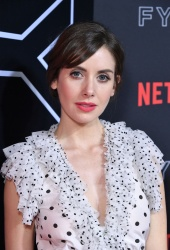 Alison Brie -                      Netflix FYSee Kick-Off Event Los Angeles May 6th 2018.