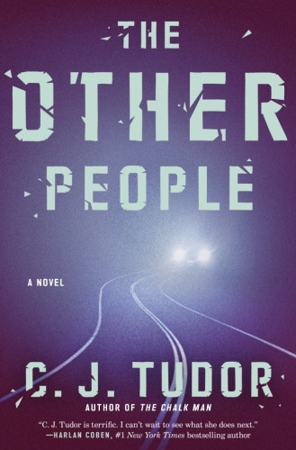 The Other People by C  J  Tudor