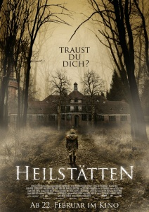 Heilstätten (2018) BluRay 720p YIFY