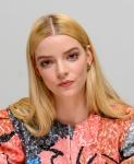 Anya Taylor-Joy -    ''Emma'' Photocall Four Seasons Hotel Beverly Hills February 19th 2020.