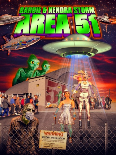 Barbie and Kendra Storm Area 51 2020 1080p WEBRip AAC2 0 x264-BobDobbs