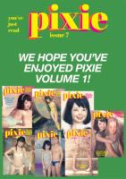 [Magisegret] Pixie Issue Vol.7