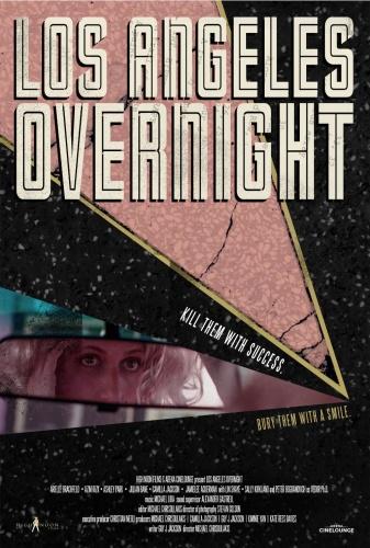 Los Angeles Overnight 2018 WEB-DL XviD MP3-XVID