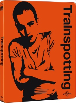 Trainspotting (1996) [Ultimate Collector's Edition] Full Blu-Ray 35Gb AVC ITA DTS 5.1 ENG DTS-HD MA 5.1 MULTI