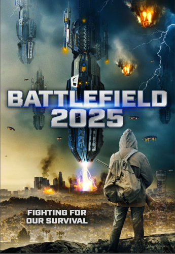 Battlefield 2025 2020 HDRip XviD AC3-EVO