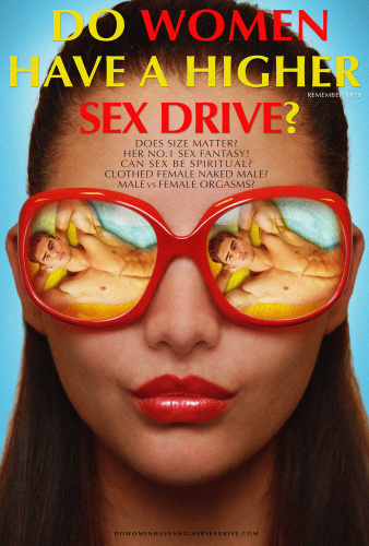 Do Women Have A Higher Sex Drive 2018 720p AMZN Rip 800MB -GalaxyRG