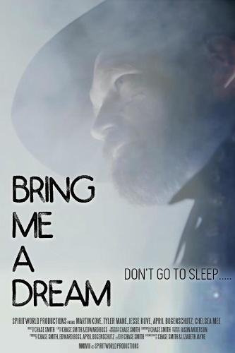 Bring Me a Dream 2020 HDRip XviD AC3-EVO