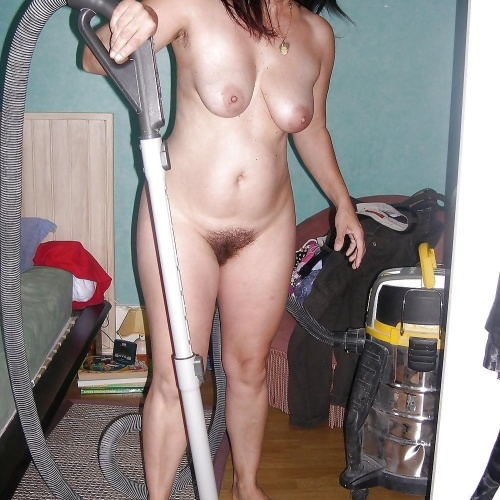 Clean nude girls