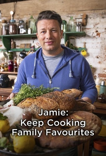Jamie Keep Cooking Family Favourites S01E02 720p HDTV x264-LiNKLE