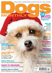Dogs Monthly - December (2019)