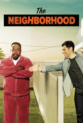 The Neighbor 2019 S01E01 WEBRip x264-FiNESSE
