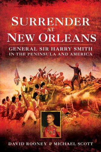 Surrender at New Orleans   David Rooney