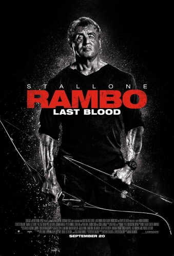 Rambo Last Blood 2019 EXTENDED 720p BluRay H264 AAC-RARBG