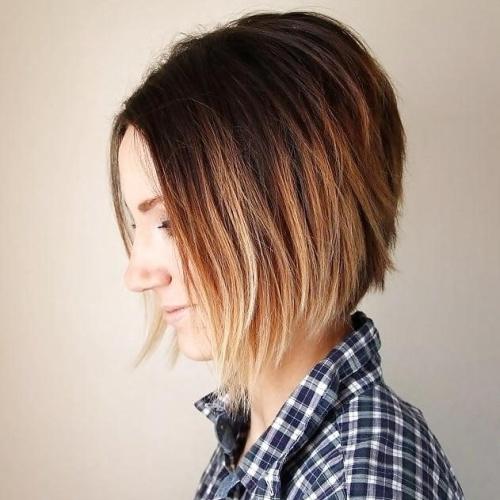 Kind of haircut for girl