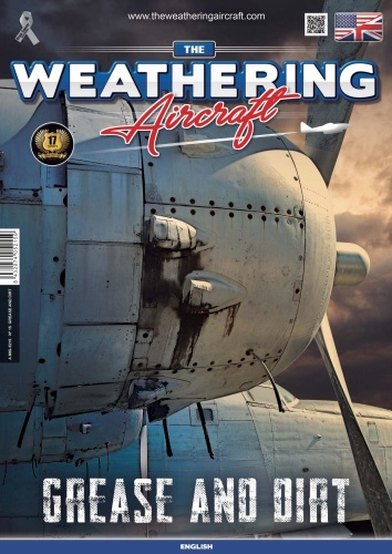 The Weathering Aircraft - November (2019)