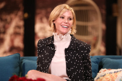 Julie Bowen - Busy Tonight: December 17th 2018