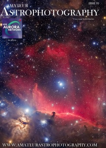 Amateur Astrophotography - Issue 71 (2019)