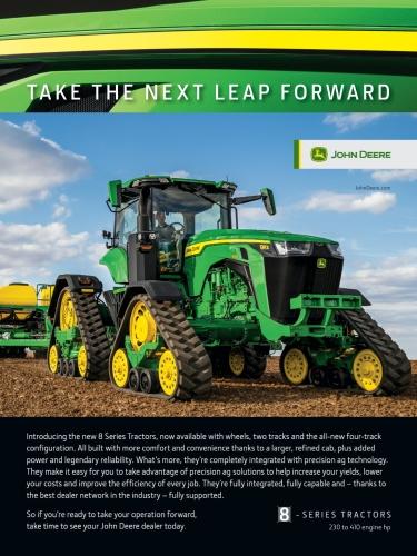 Successful Farming - January (2020)