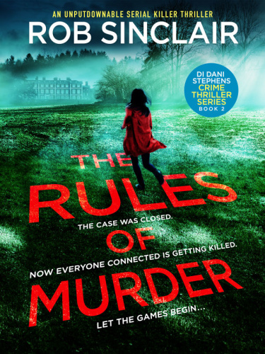 The Rules of Murder