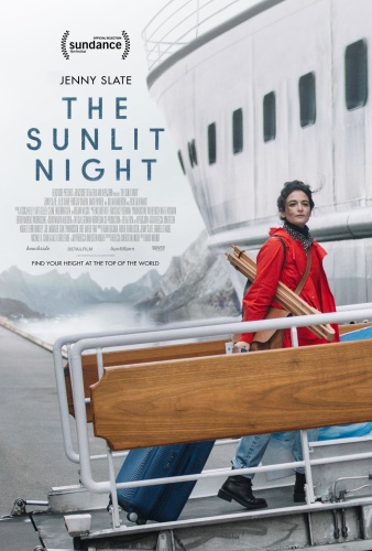 The Sunlit Night 2020 1080p WEB-DL H264 AC3-EVO