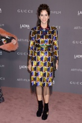 Jami Gertz - 2017 LACMA Art and Film Gala in Los Angeles 11/4/17