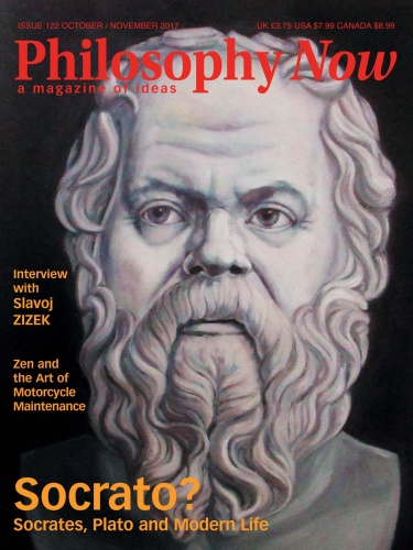 Philosophy Now  October-November (2017)