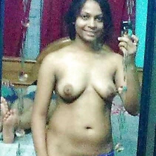 Self shot nude girls