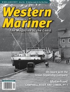 Western Mariner - May (2018)