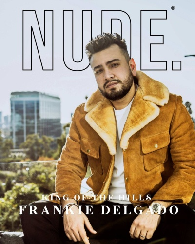 Nude Magazine - Issue 50 (2020)