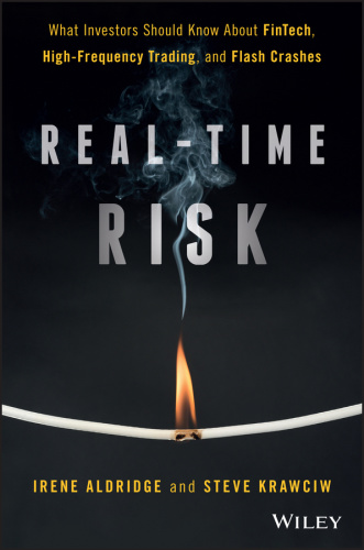 Real Time Risk   What Investors Should Know About FinTech, High Frequency Trading