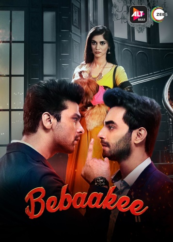Bebaakee S01 (2020) 1080p WEB-DL AAC2 0 x264-TT Exclusive