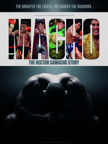 Macho The Hector Camacho Story 2020 1080p WEB H264-NAISU