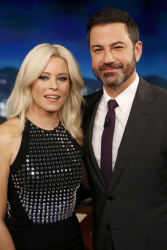 Elizabeth Banks - Jimmy Kimmel Live: November 30th 2017