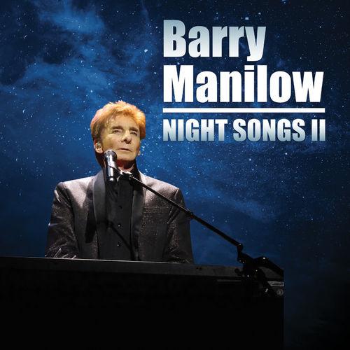 Barry Manilow   Night  II