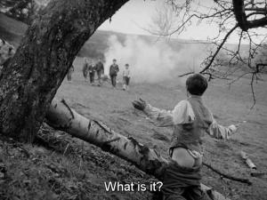 Keby som mal pusku 1971