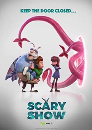 Monster School 2020 1080p WEB-DL DD5 1 H 264-EVO