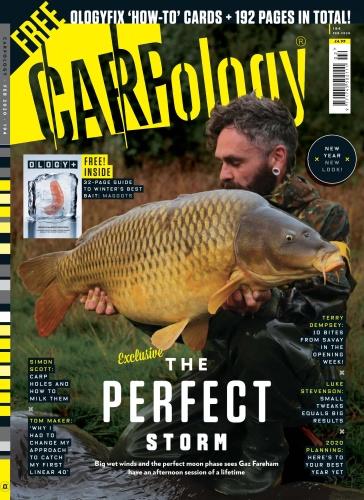 CARPology Magazine - Issue 194 - February (2020)