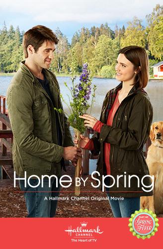 Home By Spring 2018 720p AMZN WEBRip 800MB x264-GalaxyRG