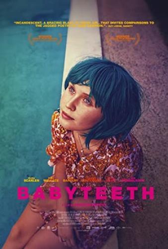 Babyteeth 2020 BRRip XviD AC3-EVO