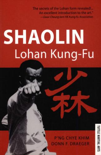 Shaolin Lohan Kung Fu
