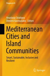 Mediterranean Cities and Island Communities- Smart, Sustainable, Inclusive and Res...
