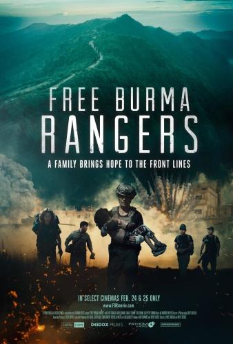 Free Burma Rangers 2020 1080p AMZN WEBRip DDP2 0 x264-TEPES