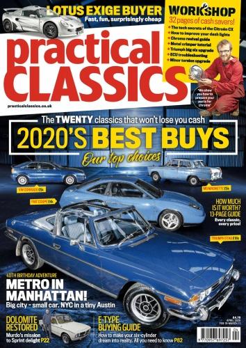 Practical Classics - April (2020)