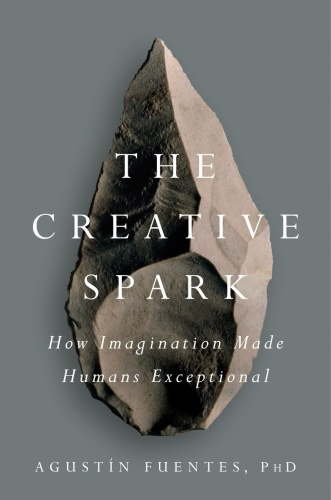 The Creative Spark   How Imagination Made Humans Exceptional