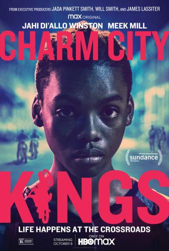 Charm City Kings 2020 HDRip XviD AC3-EVO