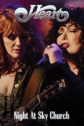 Heart Night At Sky Church 2011 1080p BluRay H264 AAC-RARBG