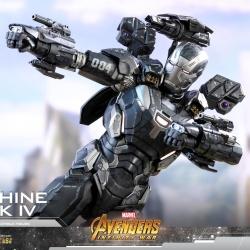 Avengers - Infinity Wars - War Machine Mark IV 1/6 (Hot Toys) ZC7dUTve_t