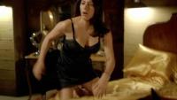 Marina Sirtis - Threat Matrix 1x03 Doctor Germ (cleavage) (2003)