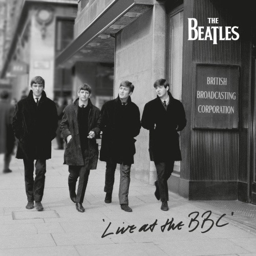 The Beatles   Live At The BBC () (2CD) (2018) [KBPS]